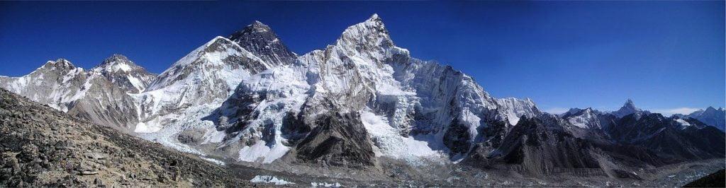 Himalayas mountain system