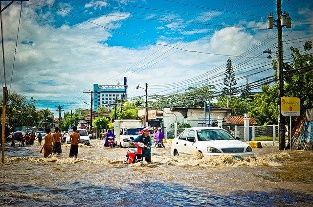 floods in bihar 2020